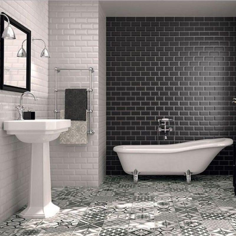 réalisation carrelage salle de bain